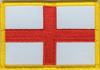 England Aufn�her / Patch